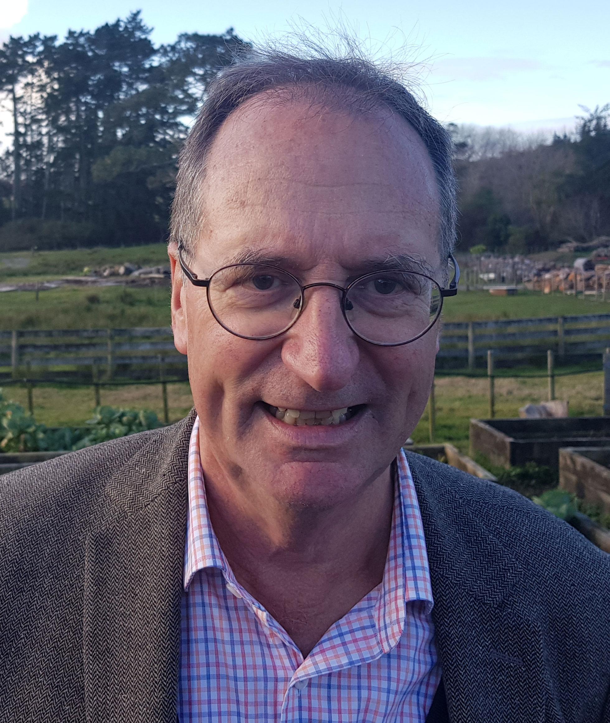 John Turrall